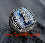 "2008 UF Florida Gators ""NATIONAL CHAMPIONSHIP"" Players Ring"
